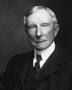 1.1.2 J.D. Rockefeller