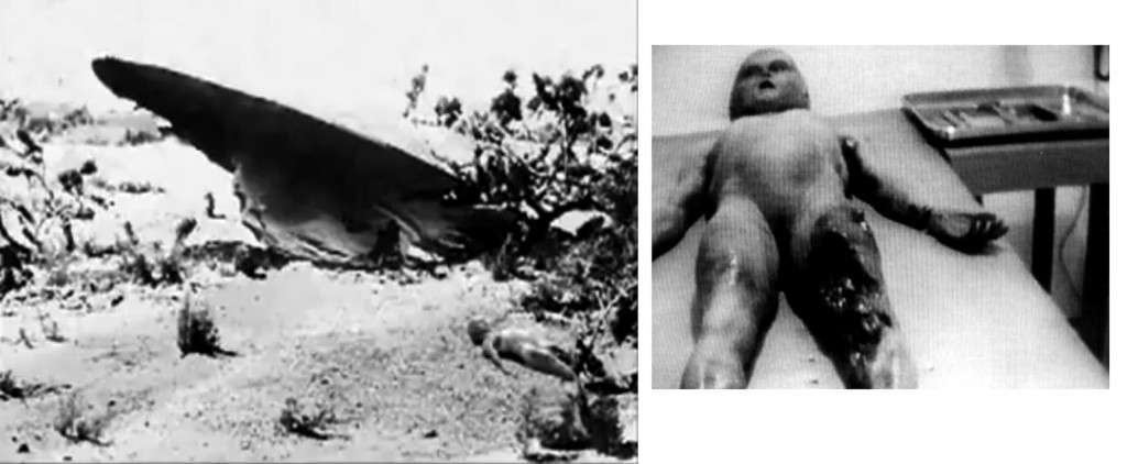 1.7.2 Roswell crash