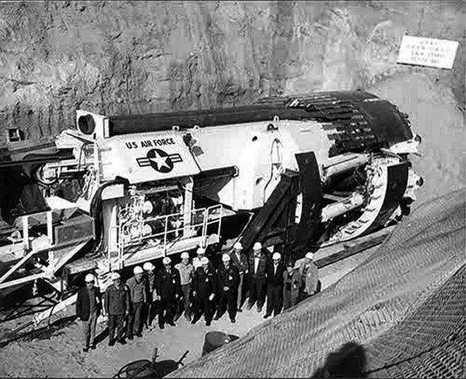 1.9.3 tunnelmachine